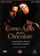 Como Agua para Chocolat