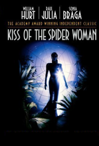 kiss of spider woman