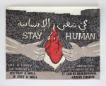 LAP: Stay Human, Booklyn