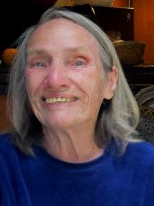 Nancy McClintock Birthday 3