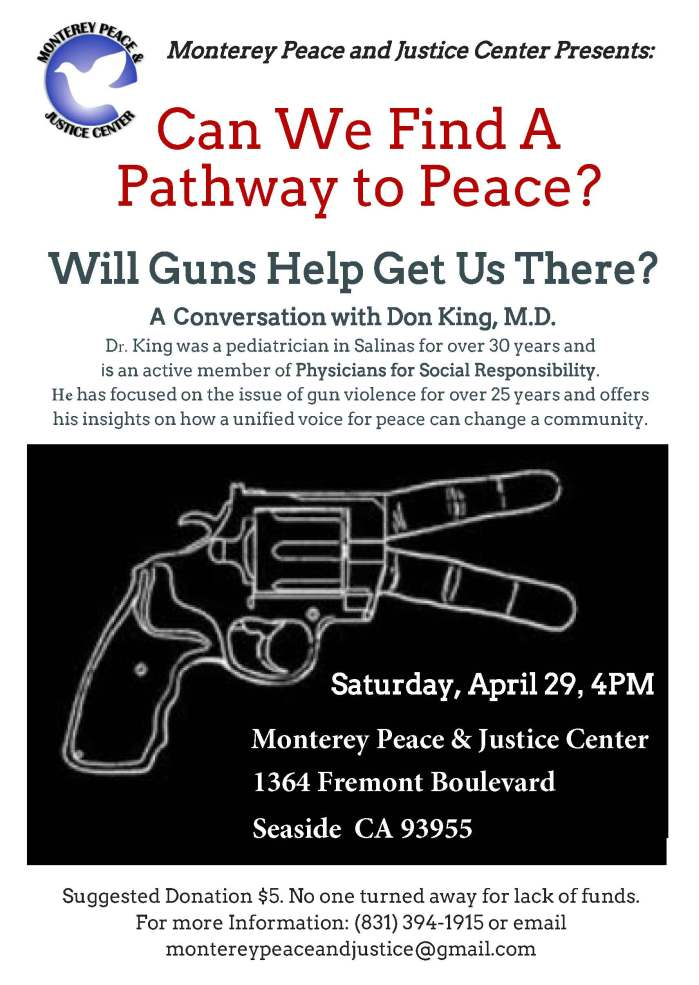 Pathway for Peace 4-29-17 flyer