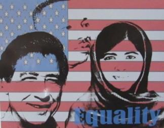 Adriana Vargas Sandoval - Equality