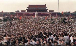 Tiananmen Square5